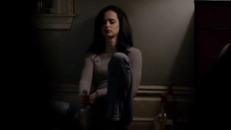 Krysten Ritter Thinks Jessica Jones Is A 'Real F*cking Misfit'