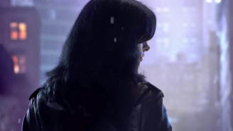 Latest bite-sized 'Jessica Jones' teaser shows off more of her powers