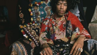 Jimi Hendrix's Producer Thinks He Would Have Been Jay Z Had He Lived