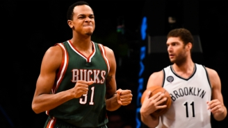 John Henson Has Reportedly Signed A Four-Year, $44 Million Extension With The Bucks