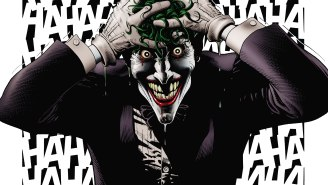'The Killing Joke' Has Been Given The OK To Be The First R-Rated 'Batman' Experience
