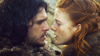 'Game Of Thrones' Season 8 Production Will Shut Down For A Hopefully Non-Deadly Wedding
