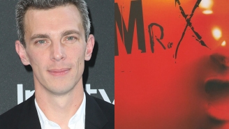 Exclusive: 'Fault in Our Stars' director snaps up Peter Straub horror novel 'Mr. X'