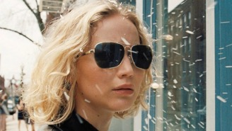 Jennifer Lawrence Is Gunning For Her Second Oscar In The New 'Joy' Trailer