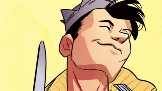 Archie Comics' Chip Zdarsky Talks Reinventing Jughead