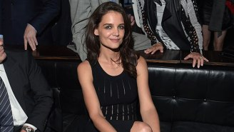 Katie Holmes Will Make An Appearance In Leah Remini's '20/20′ Scientology Special