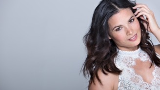 UPROXX 20: Katrina Law Of 'Arrow' Just Wants To Hang With Iguanas And Sting Rays