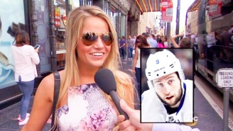 Tyler Johnson Responded To The 'Jimmy Kimmel Live' Woman Who Claimed To Have Cheated On Her Boyfriend With Him