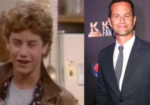 Here's What The 'Growing Pains' Cast Has Been Up To