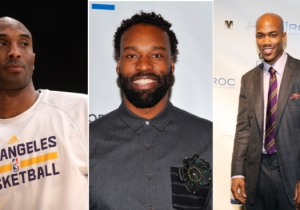 Stephon Marbury And Baron Davis Strongly Disagree With Kobe Bryant's ESPN NBA Rank