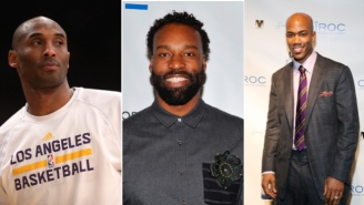 Stephon Marbury And Baron Davis Strongly Disagree With Kobe Bryant's ESPN NBA Rank