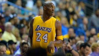 Why Kobe Bryant Is Still Under Consideration For The 2016 Olympics
