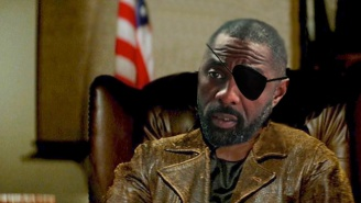 The Creator Of 'Luther' Is Writing 'Escape From New York,' So Let's Cast Idris Elba As Snake Plissken