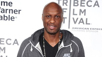 Lamar Odom Was Reportedly Pushed Towards The Most 'Ominous' Prostitutes During His Brothel Incident