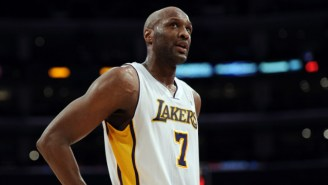 Lamar Odom Believes Getting Traded From The Lakers Was The End Of His Career