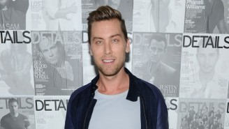 Lance Bass Walks Back His Comments On Being 'Inappropriately Touched' While In NSYNC