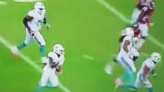 Watch Jarvis Landry Beat The Entire Texans Defense On This Incredible Touchdown