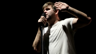 LCD Soundsystem Officially Announce Their New Album, 'American Dream'