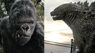 'Godzilla vs Kong' proves that we have finally, gloriously reached peak nerd