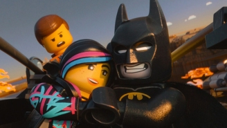 'The LEGO Movie' will get a weird half-sequel before it gets a real sequel