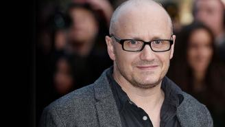 'Room' Director Lenny Abrahamson Has Choice Words For Those Who Think His Movie Is 'Only For Women'