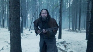 Alejandro Inarritu Passionately Defends The Budget Increases And Wild Shoot For 'The Revenant'
