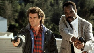 A 'Lethal Weapon' TV Series Is In Development At Fox