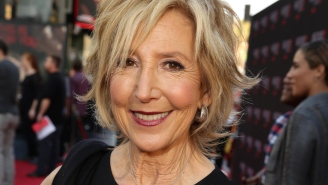Horror icon Lin Shaye: People forget I was in all the Farrelly Brothers movies