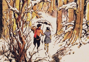 65 years ago today: C.S. Lewis' 'The Lion, the Witch, and the Wardrobe' was published