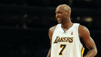 Lamar Odom's Attorney Issued A Powerful Rebuke To Stephen A. Smith's 'Crack' Accusations