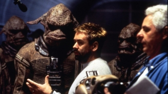 Luc Besson loses plagiarism suit to John Carpenter while prepping his new film
