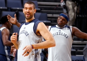 Why Every Basketball Fan Should Care About This Season's Memphis Grizzlies
