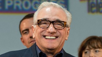 Martin Scorsese Defends His Lack Of Female-Driven Movies