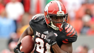 'Don't Swallow The Poison': N.C. State RB Matthew Dayes Doesn't Want The Attention He Deserves