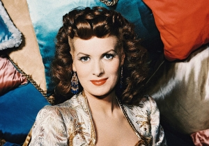Maureen O'Hara, Better Known As 'The Queen Of Technicolor,' Has Passed Away At 95
