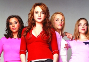 Look At These 'Mean Girls' Cast Members Reuniting To Make Fetch Happen