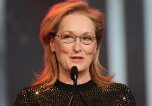 Meryl Streep uses Rotten Tomatoes to discuss sexism in film criticism