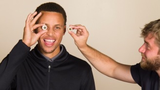 Steph Curry Is Getting A Wax Figure At Madame Tussauds In San Francisco