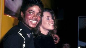 Michael Jackson And Jane Fonda Used To Skinny Dip Together
