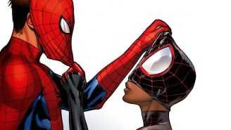 Spider-Man director not ruling out an appearance by Miles Morales