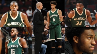 Why Every Basketball Fan Should Care About This Season's Milwaukee Bucks