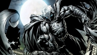Report: Marvel's Moon Knight Could Be The Next Superhero To Get The Netflix Treatment