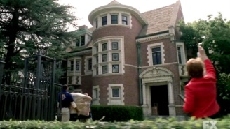 'Murder House' Will Definitely Have A Connection With 'American Horror Story: Hotel'