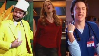 From 'Buffy' To 'It's Always Sunny': A Ranking Of Memorable Musical Episodes