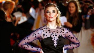 Natalie Dormer Will Take Her 'Game Of Thrones' Skills To The Revenge Thriller 'In Darkness'
