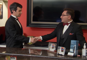 The Season Premiere Of 'Nathan For You' Is Too Smart To Fail