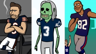 The Most Surprising Winners From NFL Week 4, Illustrated