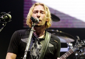 Let's Remember The Time Nickelback Was Pelted With Rocks In Portugal