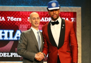 Yahoo Sports Announces Plans To Spoil ESPN's Coverage Of The 2016 NBA Draft