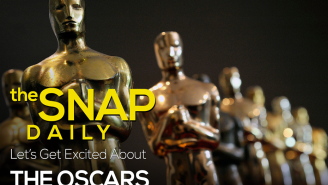 This season's Oscar movies you should actually see